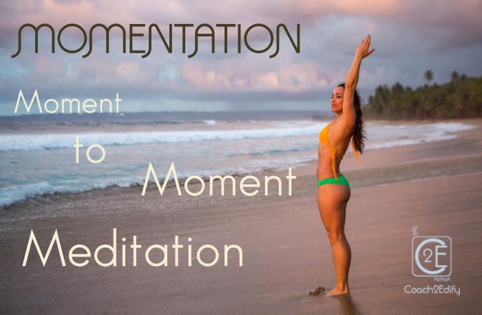 Momentation