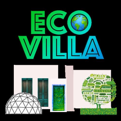 Eco-VillaLogoStamp